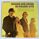 MAMAS AND PAPAS ~ 20 GOLDEN HITS    ***    1973 Rock / Sunshine Pop DOUBLE LP