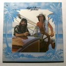 "LOGGINS & MESSINA       "" Full Sail ""     1973 Rock LP"