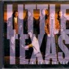 """LITTLE TEXAS  ~   """" Kick A Little """"     Country CD"""