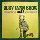 JUDY LYNN  ~  The Judy Lynn Show / Act 2       1965 Country LP