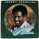 """JOHNNY COPELAND       """" Copeland Special """"       1981 Blues LP"""