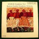DVORAK Symphony No. 2 ~ Monteux / London Symphony Orchestra    Classical LP