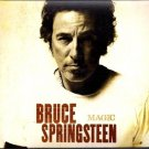 BRUCE SPRINGSTEEN   ~   Magic        Rock CD