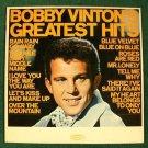 BOBBY VINTON       Greatest Hits       1964 Pop LP