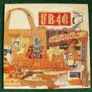 "UB 40   ****     "" Baggariddim ""       1985 Double Reggae LP"