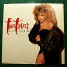 "TINA TURNER    ~    "" Break Every Rule ""         1986 R&B LP / MINT Unopened"