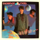 THOMPSON TWINS         Into The Gap         1984 New Wave/ Pop Rock LP
