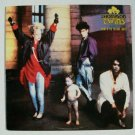 THOMPSON TWINS         Here's To Future Days         1985 New Wave/ Pop Rock LP