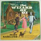 "THE WIZARD OF OZ  ~  1966 Orig. Soundtrack Recording / ""Merchadising Edition"" LP"