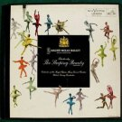 THE SLEEPING BEAUTY ~ Tchaikovsky    /   Classical 2-LP Box Set