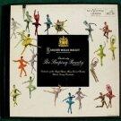 THE SLEEPING BEAUTY ~ Tchaikovsky    /   Classical 2-LP Box Set