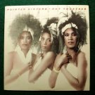 "THE POINTER SISTERS    "" Hot Together ""     1986 R&B LP"