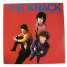 THE KNACK        Round Trip        1981 New Wave/Rock LP