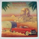 THE FIRESIGN THEATRE  ~  Forward Into The Past      1976 Double LP