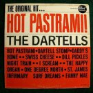 THE DARTELLS  ~  Hot Pastrami      1963 Early Rock & Roll LP
