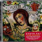 "STEVE VAI  ~   "" Fire Garden ""      Rock CD"