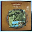 "SHOSTAKOVITCH ~ Symphony No. 7  (1942)  "" Leningrad ""   2-LP Box"