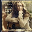 "SHERYL CROW   ~   "" The Very Best of Sheryl Crow ""       Rock CD"