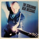 SCREAMING BLUE MESSIAHS     Gun-Shy     1986 Blues Rock / Punk Rock LP