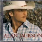 "ALAN JACKSON   ~   "" Drive ""      Country CD"