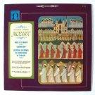"MOZART  ~  Mass In C Major ""Coronation"" / Vesperae Solennes De Confessore   LP"