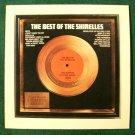 The SHIRELLES  ~  The Best of The Shirelles         1972 R & B / Soul LP