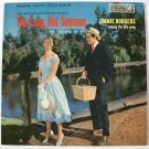 THE LONG, HOT SUMMER   ~   1958 Original Soundtrack LP     Newman / Woodward