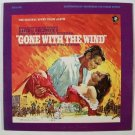 GONE WITH THE WIND   ~   1967 Original Soundtrack LP