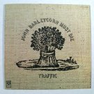 TRAFFIC  ~  John Barleycorn Must Die       1970 Rock LP