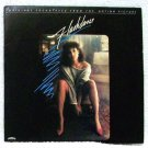 FLASHDANCE  ~  1983 Original Soundtrack LP