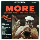 CLARK TERRY SEXTET  ~  More (Theme From Mondo Cane)        1964 Jazz LP