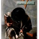 STEVIE RAY VAUGHAN and DOUBLE TROUBLE  ~  In Step    Cassette