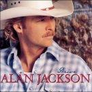 Drive by Alan Jackson (CD, Jan-2002, BMG (distributor))
