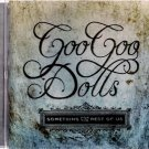 Something for the Rest of Us by Goo Goo Dolls (CD, Aug-2010, Warner Bros.)