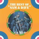The Best of Sam & Dave [Atlantic] by Sam & Dave (CD, 1987, Atlantic (Label))