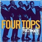 The Ultimate Collection: Four Tops by The Four Tops (CD, Oct-1997, Motown)