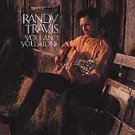 You and You Alone by Randy Travis (Country) (CD, Apr-1998, Dreamworks SKG)