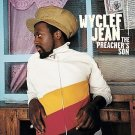 The Preacher's Son [Limited] by Wyclef Jean (CD, Nov-2003, Yclef Records/RCA)