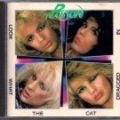 Look What the Cat Dragged In by Poison (CD, Nov-1987, Capitol)