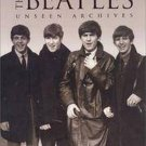 THE BEATLES  ~  The Unseen Archives      2002 U.K. Hardcover / 600 photographs