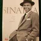 Remembering SINATRA  ~ A Life In Pictures        1998 Hc/Dj