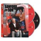 Sanford and Son - The Second Season (DVD, 2003, 3-Disc Set)