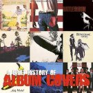 A Brief History of Album Covers by Jason Draper (2008, Paperback, New Edition)