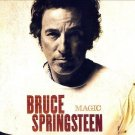 Magic by Bruce Springsteen (CD, Oct-2007, Columbia (USA))