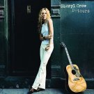 Detours by Sheryl Crow (CD, Feb-2008, A&M (USA))