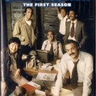 Barney Miller   The Complete First Season  DVD