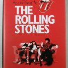 According To THE ROLLING STONES  ~  The Inside Story    2003 1st Edition / Hc/Dj