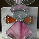 Bunny Candle Holder - Pink