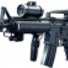 M83 - M16 Style Electric airsoft gun with Accessories