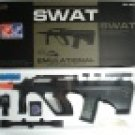 NEW! SWAT Steyr Aug Electric airsoft gun